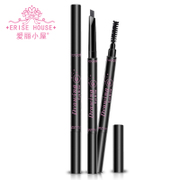 China Etude flagship store pretty synophrys delicate eyebrow eyebrow pencil thrush waterproof anti sweat not dizzy