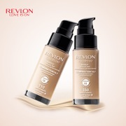 Revlon/ Revlon 24 hours without bleaching foundation liquid moisturizing Concealer white lasting oil control