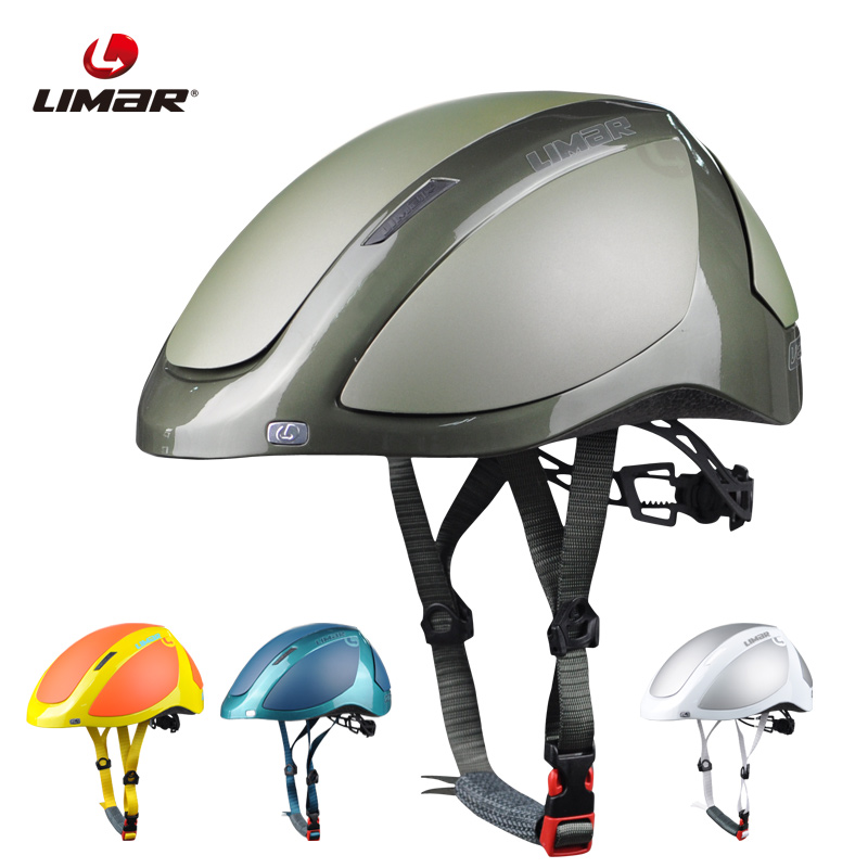 Multifunctional Riding Safety Helmets for Mountain Bike Riding on Lima LIMAR VELOV Bicycle Road, Italy