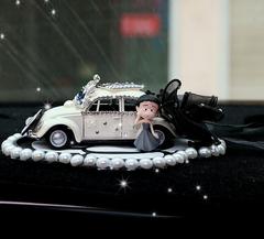 Автомобиль украшения высококлассные ювелирные изделия