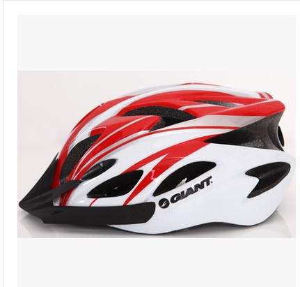 Package post ultra-light Giant GIANT mountainous bicycle riding helmet-in-one shaped helmet riding equipment