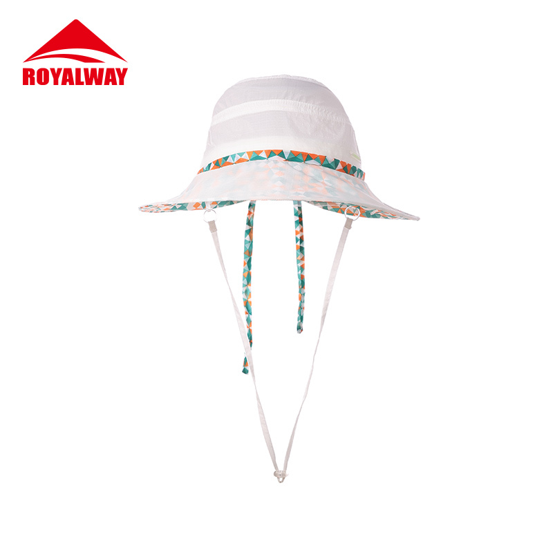Sunshade cap female sunscreen foldable outdoor fisherman hat summer beach windproof riding sun hat