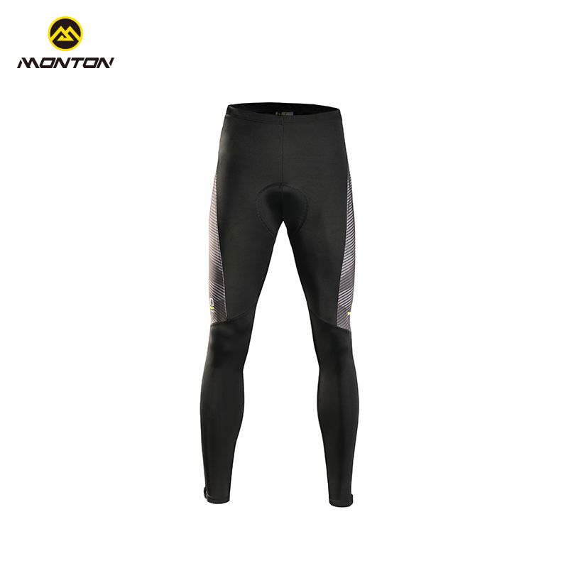 Monton's Spring and Autumn Men's Trousers Mountain Bike Cycling Recreational Cycling Pants