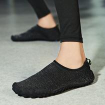 Тренажерный зал крытые кроссовки беговая дорожка специальная обувь мужская спортивная обувь для езды на велосипеде накладные ботинки для йоги женские босые кроссовки