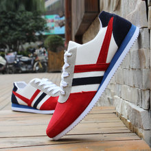 Sports casual running shoes for man men2018 spring and autumn sports running shoes male