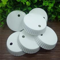 Hôtel Salon de coiffure cuisine privée spécial jetable tableau blanc poinçon 7 sortes de diamètre papier tasse couverture 200