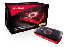 AVerMedia C875 Hard Compression Box Record Box High-definition Gaming Box (without Computer) HDMI+Color Difference