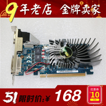 ASUS/ASUS GT530 2G Semi-high Knife Card LOL CF Game HD 2K Movie and Television Mute Video Card