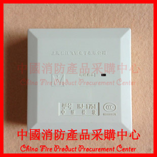 Songjiang Yunan HJ-1751 relay module / short-circuit isolator Songjiang isolator default hair 9503
