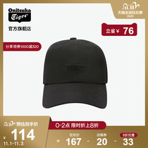 Onitsuka Tiger Ghost Tiger official 20 spring new product men and women with the same cap 3183A405