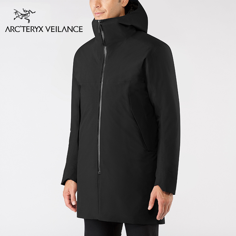 [The goods stop production and no stock][The goods stop production and no stock][17 autumn and winter new products] Arcteryx Arc'teryx men's business waterproof down jacket Monitor Down