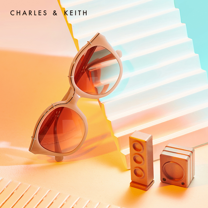 CHARLES & KEITH Sunglasses CK3-91280334
