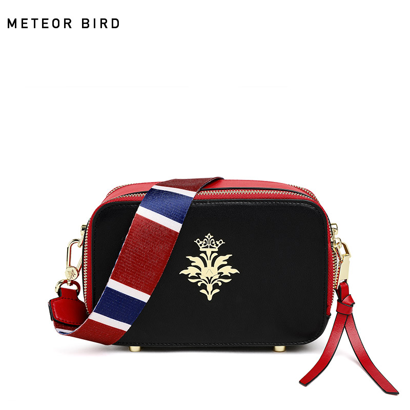 Baitao inclined Bag Girl autumn 2019 new leather simple fashion mobile phone bag Korean version shoulder small square bag