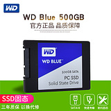 WD / Western Digital WDS500G1B0A Blue Series 500G Solid State Drive SSD Notebook PC