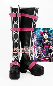 Lovelive Sunshine Anime Online Cosplay Costumes Wigs Shoes