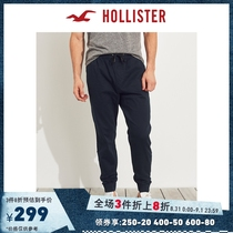 (Tmall Vibrant Camp) Hollisters new Vanguard Elastic Slim Casual Pants Mens 304561-1