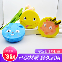 Zodiac deciduous teeth box for boys, girls and children