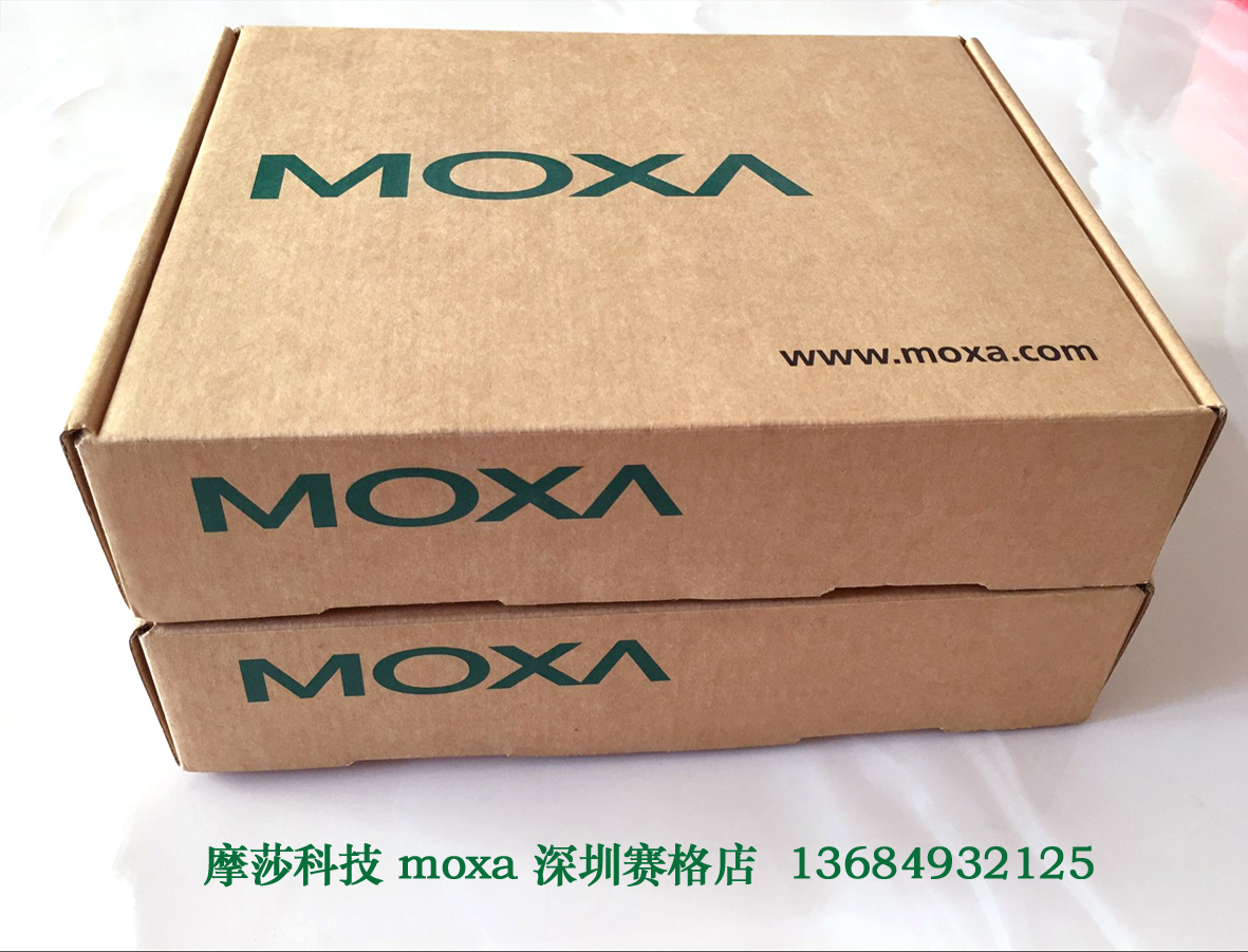 Moxa Technologies MOXA CP-168U V2 8 Ports RS-232 PCI One Year Pack Replacement New Card