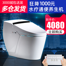 Intelligent Toilet Integral Full Automatic Household Electric Toilet without Water Pressure Limitation Imported from Germany