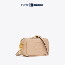TORY BURCH TONG Liebuchi PERRY Mini-bag Cowhide Oblique Women's Camera Bag 55691