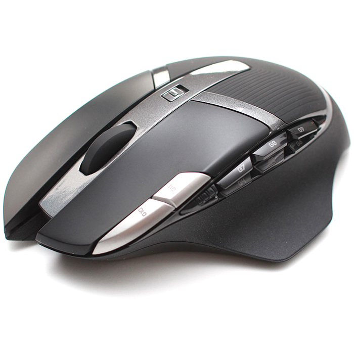 Logitech G602 Wireless Laser Game Mouse G603 Programmable Extra Long Dual-Mode Bluetooth CF/LOL