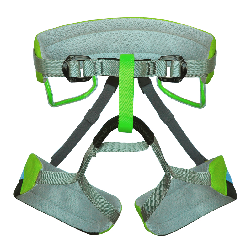 ANPEN safety climbing outdoor climbing children half-belt mountaineering downhill safety belt climbing equipment 1601