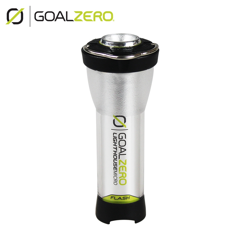 Goal Zero camping light outdoor tent lamp home bedside lamp emergency light portable mini small lantern flashlight
