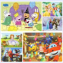 Головоломка сила мозга 3 ребенок 4-5-6 лет 7 девочка мальчик малыш 2 игрушки 30 деревянные 60 100 штук