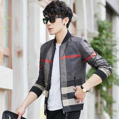 男韩版青年外衣潮流