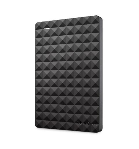 Seagate Expansion New Wing Mobile Hard Disk 1TB Seagate Mobile Disk 1TB Hard Disk