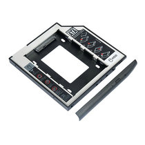 Laptop hard drive,2015 Hot Laptop HDD Frame Hard Drive Bays Caddy W/ Ejector M