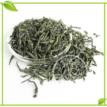 Tea growers sell 250g Luzhou-flavor green tea by hand before authentic rain in 2019