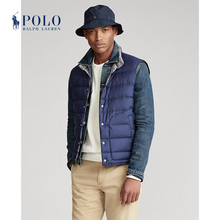 Ralph Lauren / Ralph Lauren men's wear spring 2020 double down vest 11938