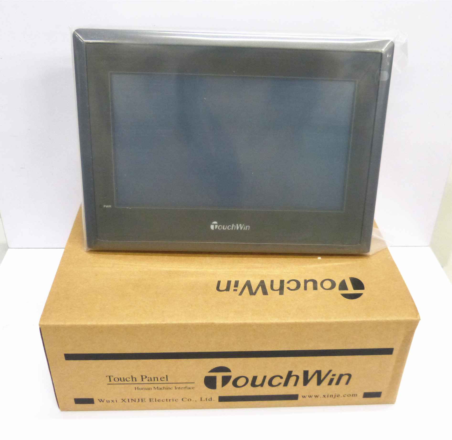 Xinjie genuine touch screen TG765 brand new quality warranty TH765-N/TG765-MT/TG765-XT-C/