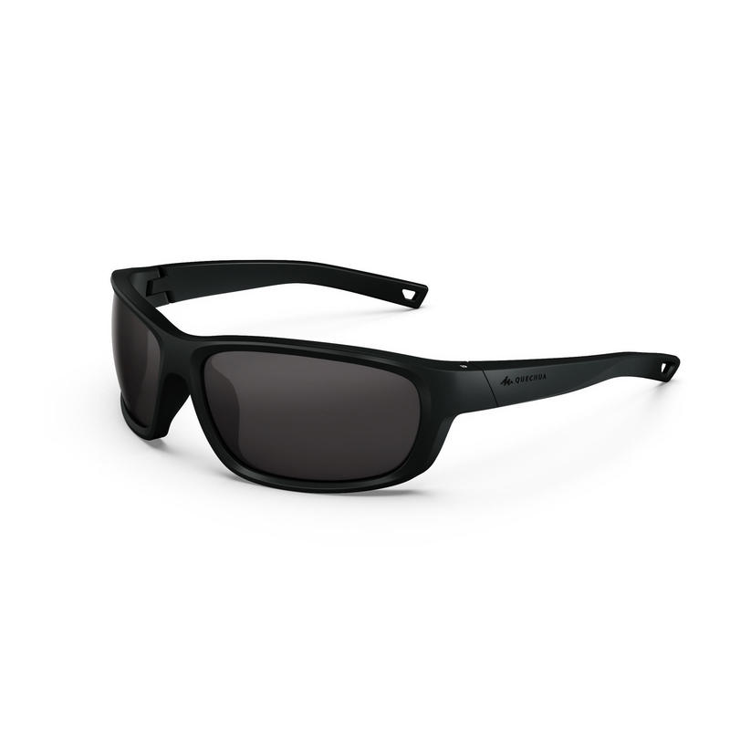 Decathlon outdoor hiking driving simple sun proof Sunglasses NEW SUNGLASSES male anti UV female quop