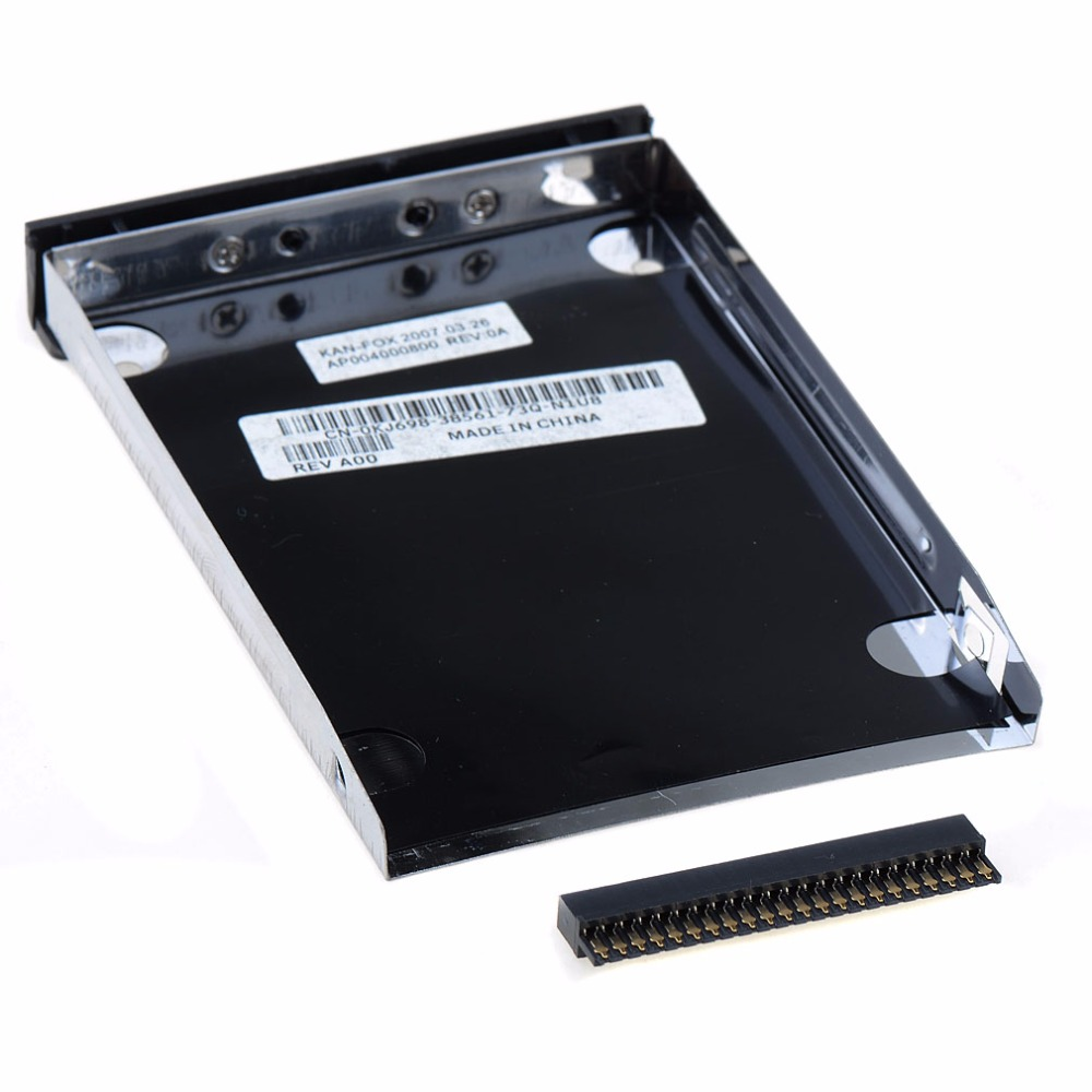 Laptop hard drive, HDD Hard Drive Caddy For Dell Inspiron 6000 9300 9400 Laptop