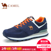 Camel/ camel shoes sports shoes leather shoes couple off-road running shoes casual shoes travel