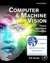 Computer and Machine Vision: Theory, Algorithms, Practicalit