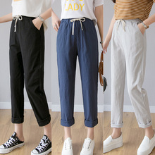 Pants Trousers For Women Daily Highwaist Jeggings Striped