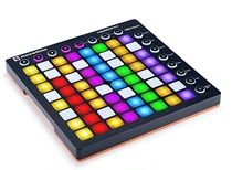 NOVATION Novison Lauchpad MINI RGB PRO Music DJ Electrotone Hit Pad Shake Sound Beginner