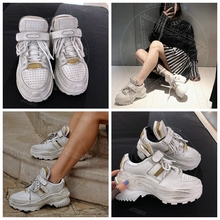30 percent off MAISON MARGIELA MMM 18 autumn winter Hongkong purchasing women's sports shoes