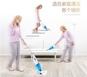 Vacuum cleaner household vacuum cleaner household supplies strong strength without carpet power small mites instrument