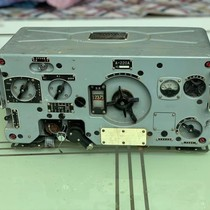 Retired A220 Tank Radio 59 Tank Radio Old Radio Old Object Museum collection