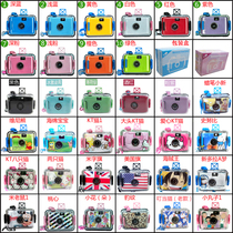 Retro waterproof camera mo camera waterproof shell hand rope 8 pieces of film package gift generation hair link