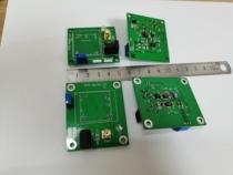 Oscillateur cristal à température constante OCXO Standard Edition convient pour 25x25 36x27 51x41 51x51 et autres versions raffinées