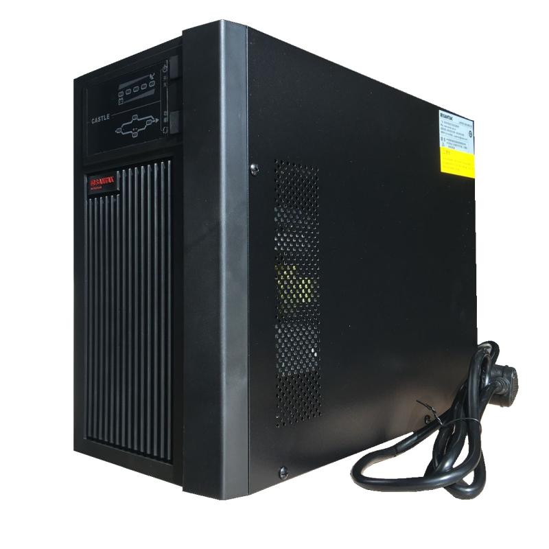 Santa UPS power supply host CASTLE 3KS(6G) 3000VA2400W C3KS requires external 96V