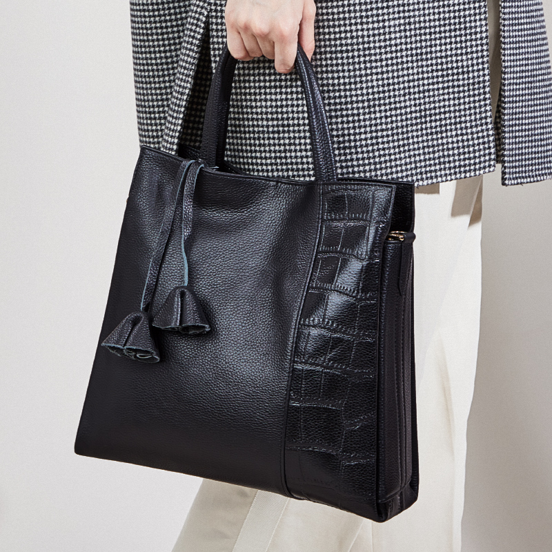 Jules Atmospheric Leather Women's Bag 2019 New Fashion Women's Bag