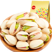 Tmall supermarket becheery 100g pistachio nuts snacks roasted dried fruit products without bleaching