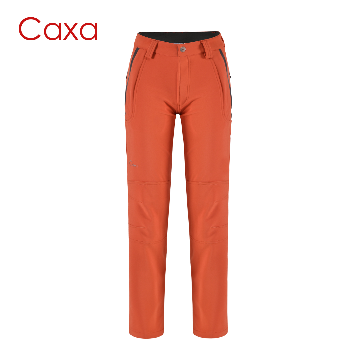 Caxa women's outdoor stormtrousers waterproof, breathable and cold-proof SKI TROUSERS