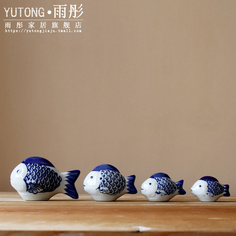 Jingdezhen Ceramic Decoration
